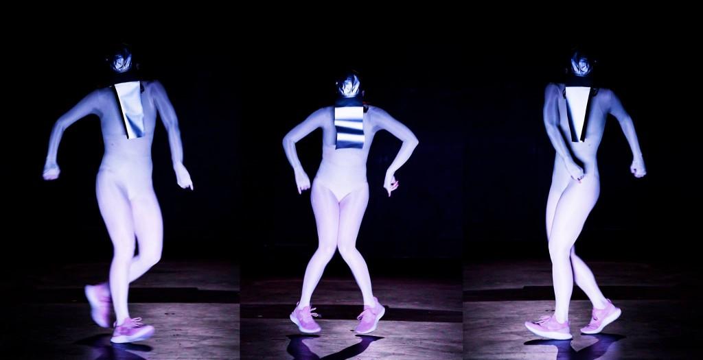 'Ghost' | Barokthegreat's analytical journey through Chicago footwork