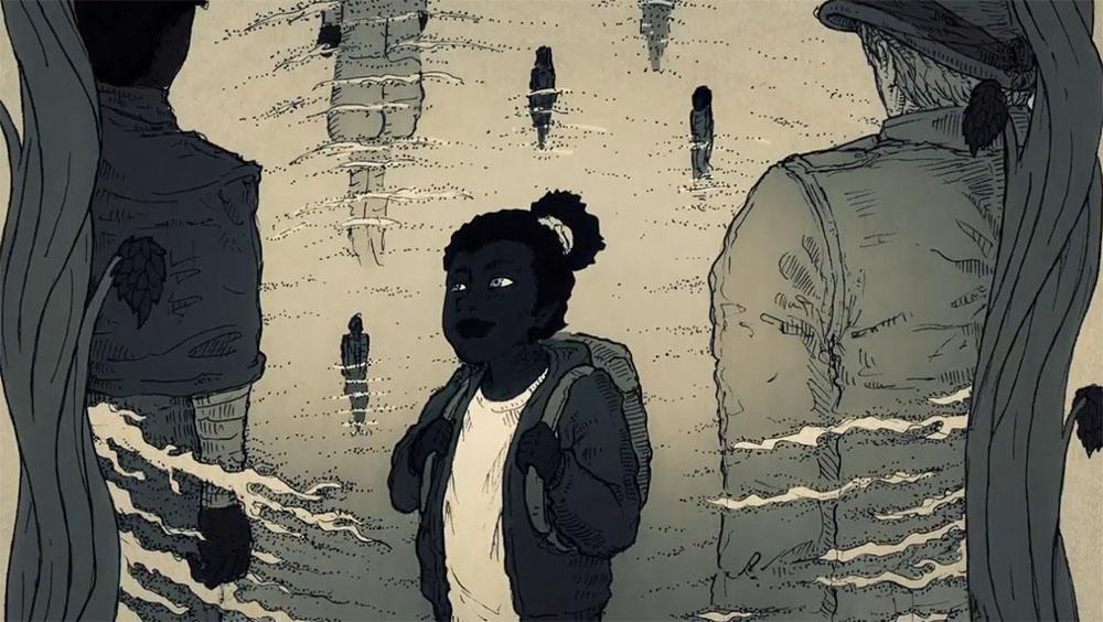 'Cronache dalla Polvere' illustra l'occupazione italiana in Etiopia