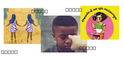 Radici, identità, razzismo, stereotipi | 7 libri di autori italiani afrodiscendenti