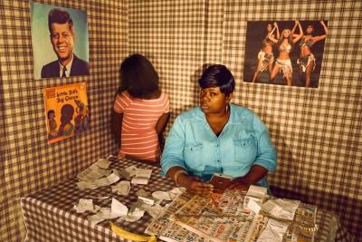 'Passaporti' | Dieci anni di Lagos Photo Festival