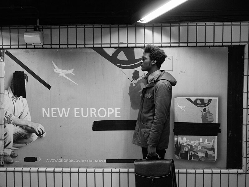 griot mag - Review | 'Afropean- Notes from Black Europe', by Johnny Pitts