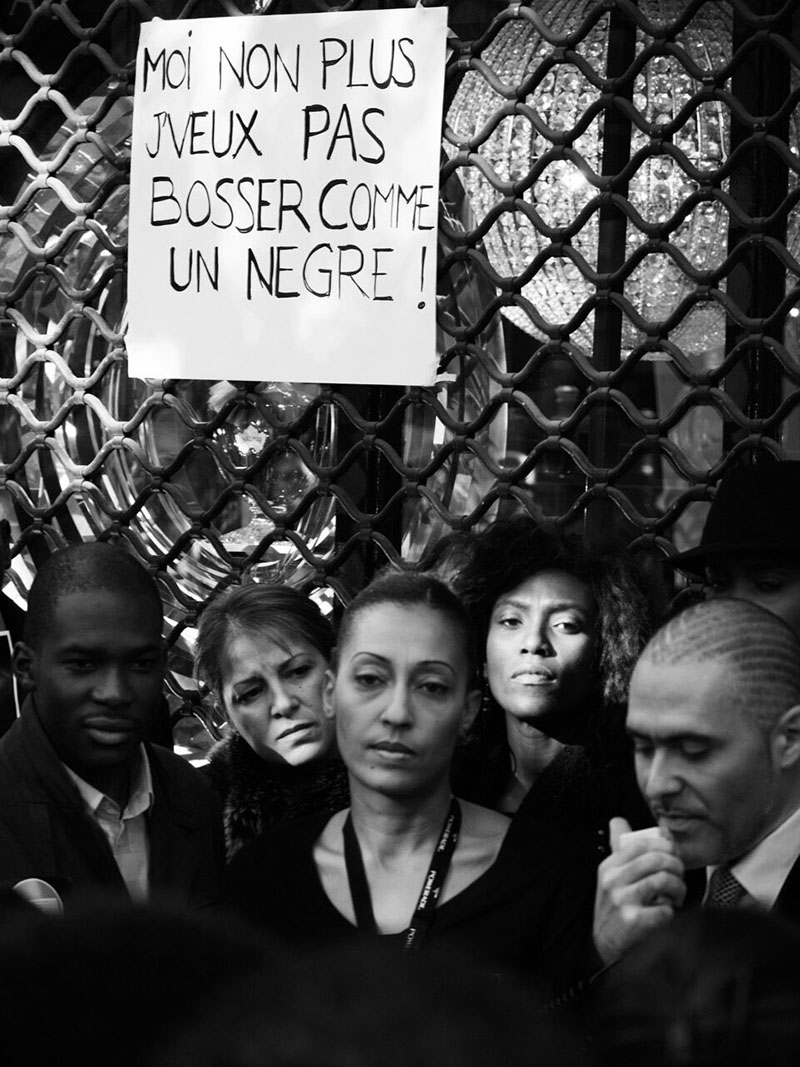 griot mag Review 'Afropean- Notes- from Black Europe', by Johnny Pitts