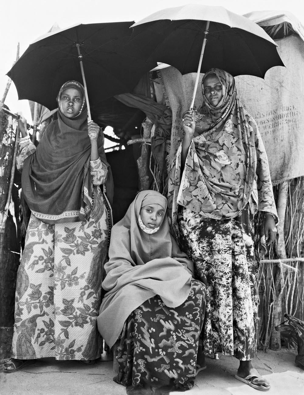 'Human Archipelago'   Teju Cole and Fazal Sheikh explore notions of hospitality in latest photo book
