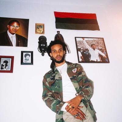 Il conscious rap di JuJu Rogers nel nuovo album '40 Acres N Sum Mula'