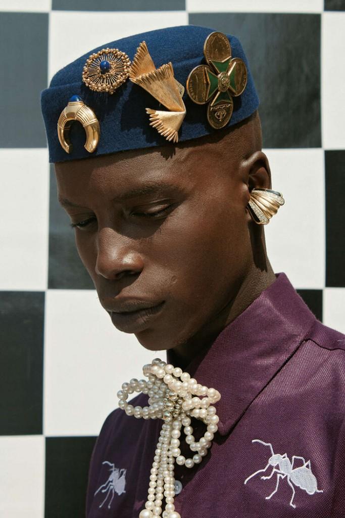 griot mag intervista interview antwaun sargent the new black vanguard gucci event-©daniel obasi