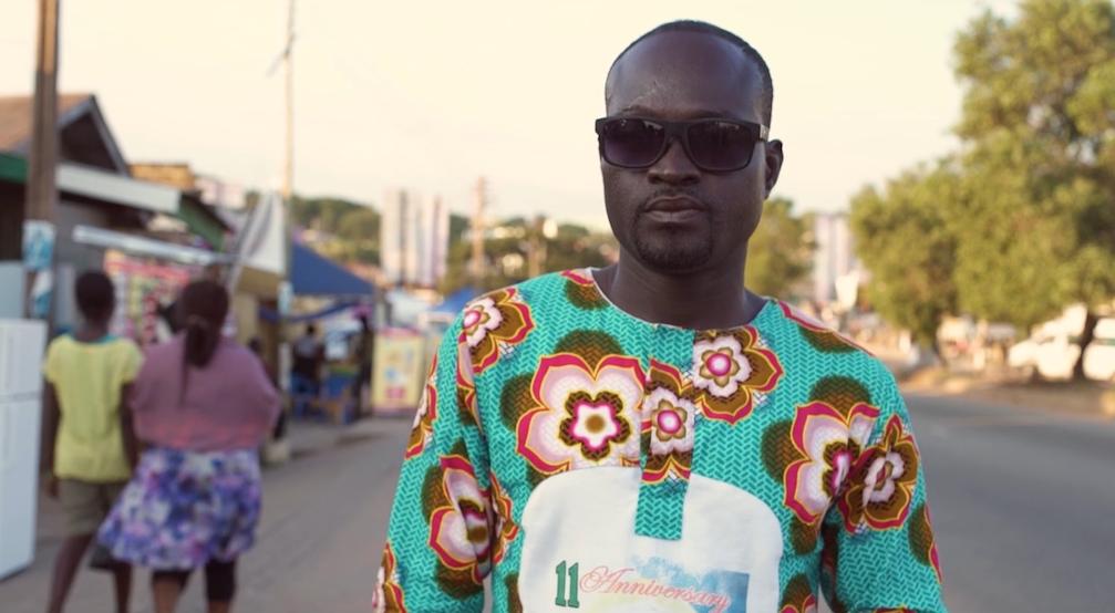 'Music is inside us' | Watch DJ Katapila's documentary