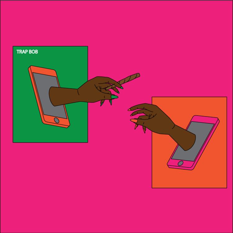 griot mag Tenbeete+Solomon -Trap+Bob)