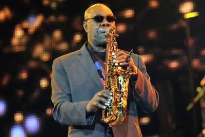 Manu Dibango   Si è spento il grande pioniere dell'Afro-Jazz