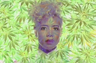 'Fatto con la cannabis' | Cosa dobbiamo aspettarci dal nuovo cooking show di Kelis?