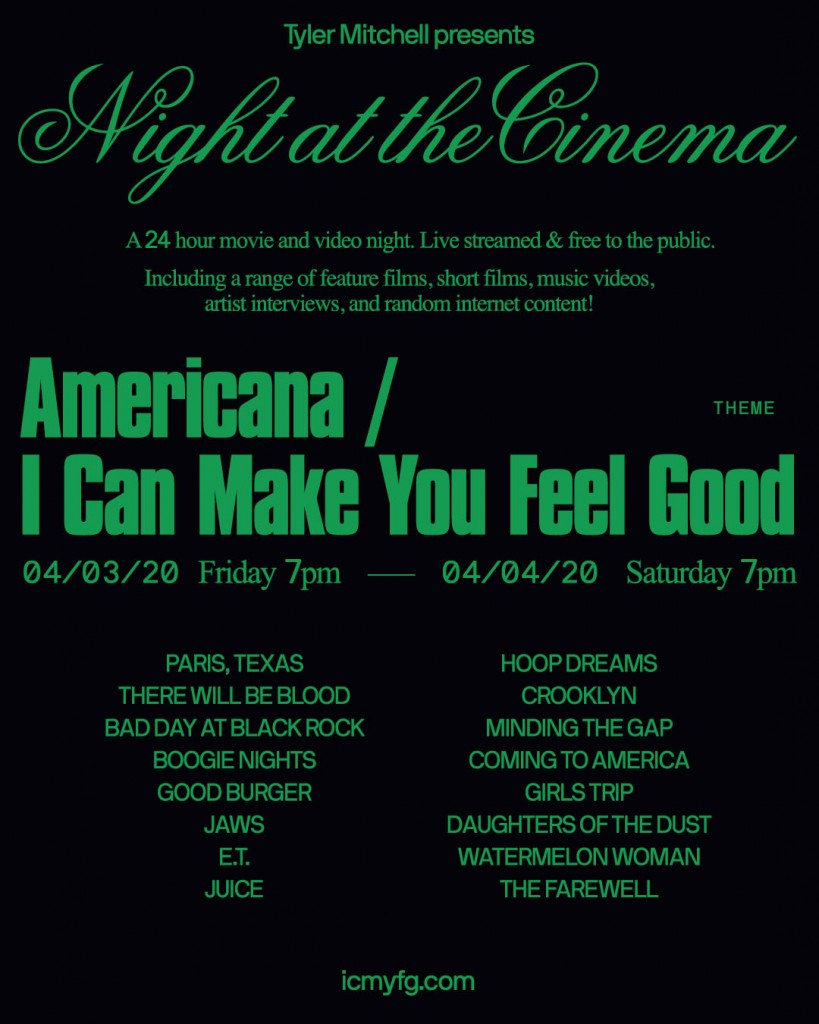 griot mag- tyler mitchell night at cinema festival_