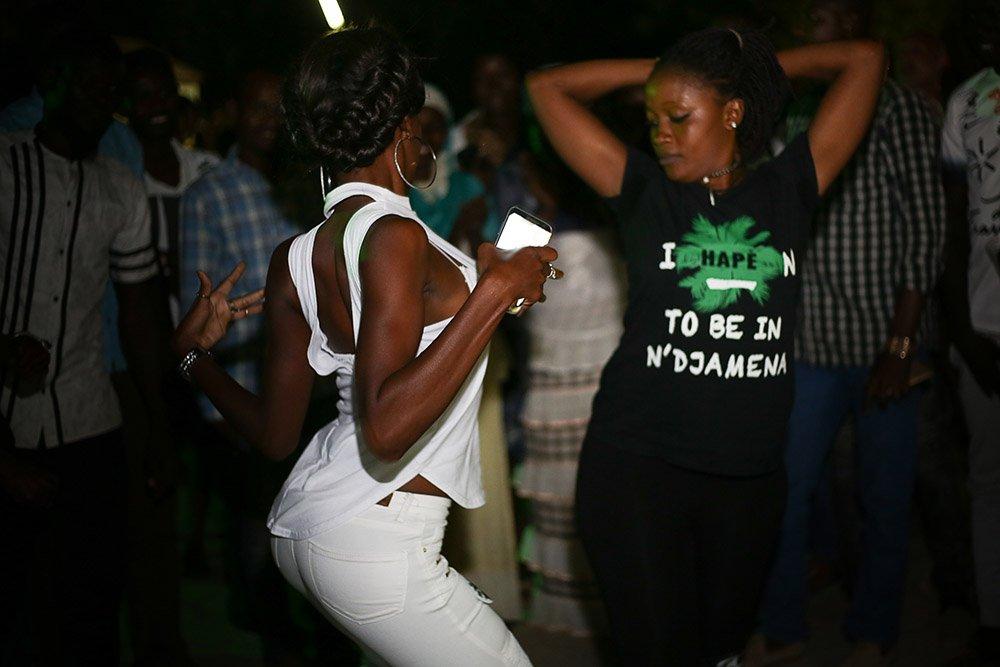 42_HAPE events in N'djamena 1