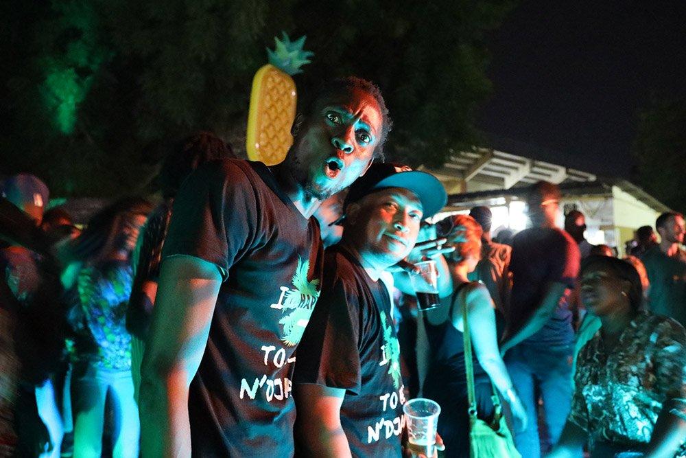 43_HAPE events in N'djamena 2