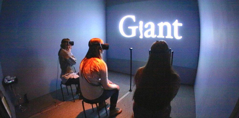 griot mag GIANT Maxxi Museo Milica Zec Fondazione Pianoterra onlus