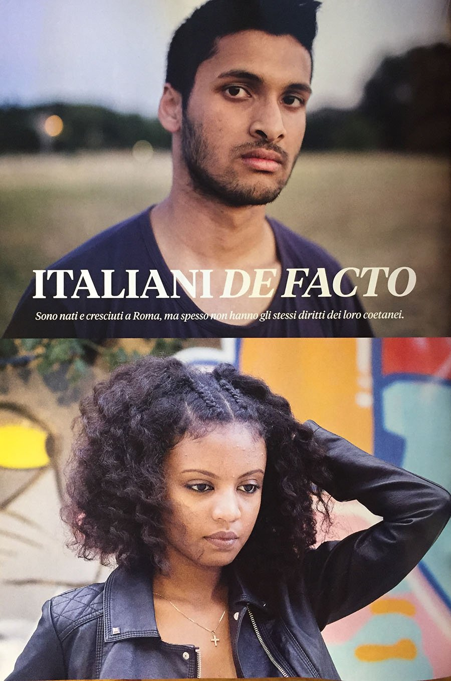 griot _mag _national _geographic -race issue razza razzismo racism
