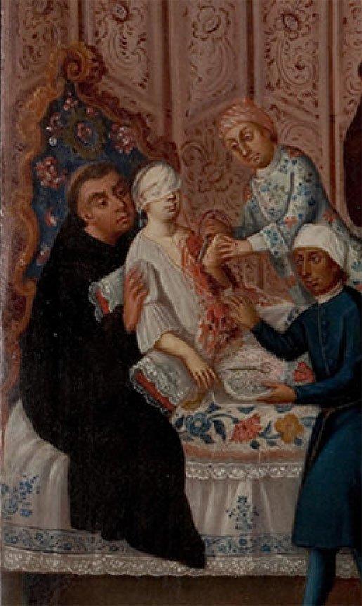 griot-mag-1-Peres Maldonado | La prima campagna social per la lotta al tumore è del 1777