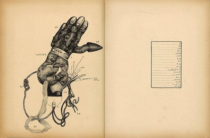 griot-mag-1.aicha-snoussi-artista-tunisina-1-54 contemporary art fair_intervista