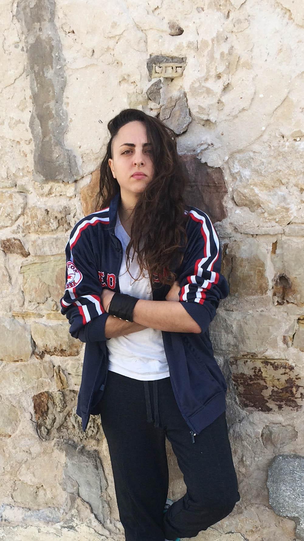 griot mag-_.aicha-snoussi -artista tunisina-_intervista