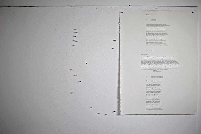 griot -mag _manifesta_biennale palermo ishion hutchinson Ozio - © Marco Brunelli JOhanne Affricot
