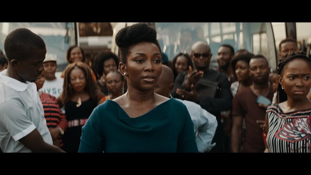 'Made in Africa' | Oltre 100 titoli tra serie, film e documentari dal continente