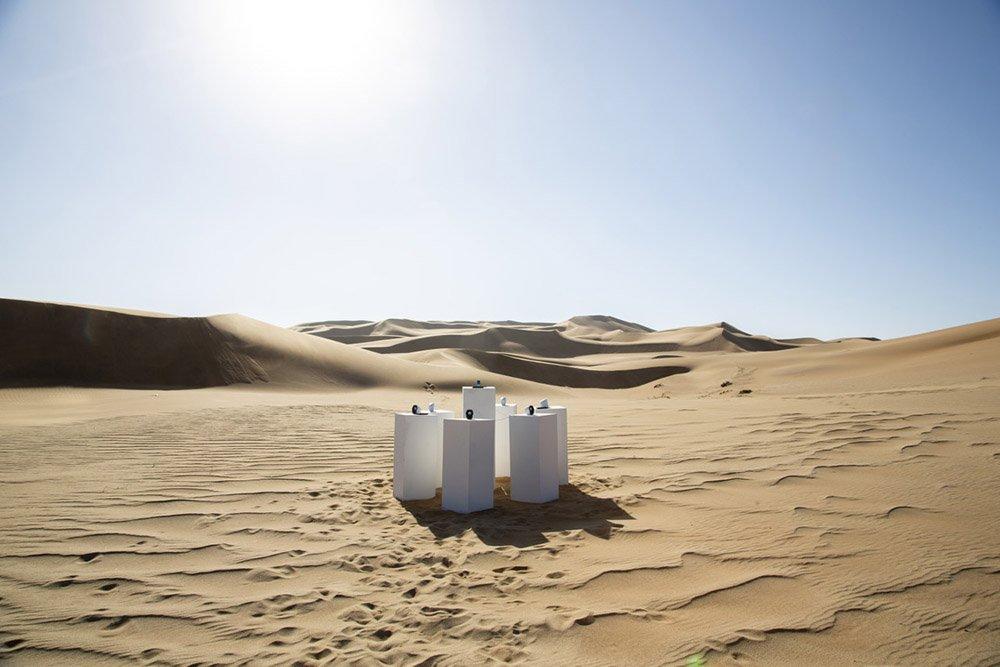griot mag africa namib deserto toto installation namibia