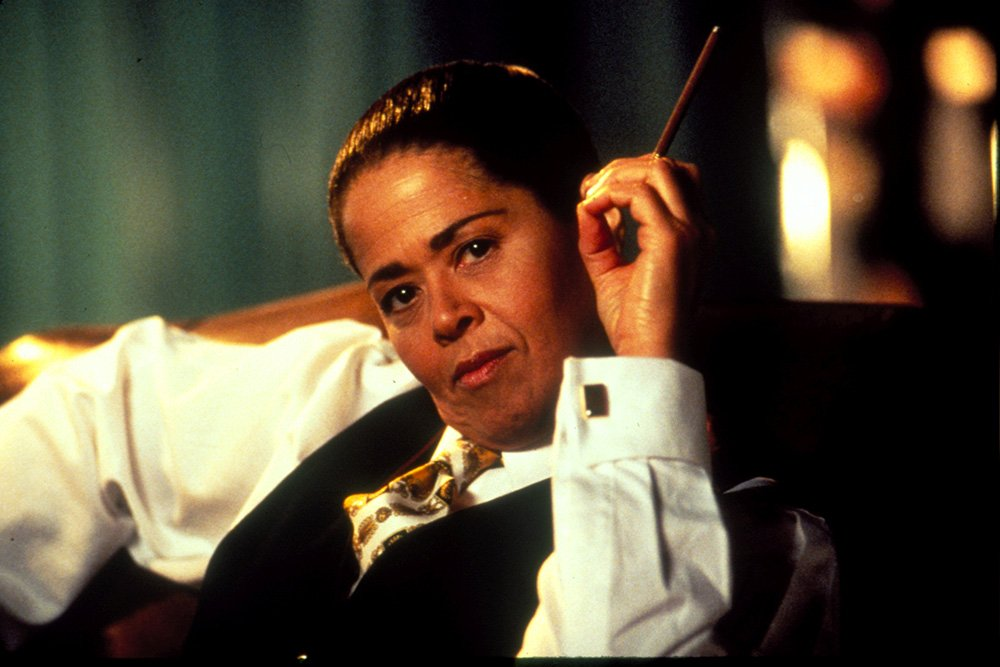 griot-mag-Anna Deavere Smith a Roma American Academy in Rome-