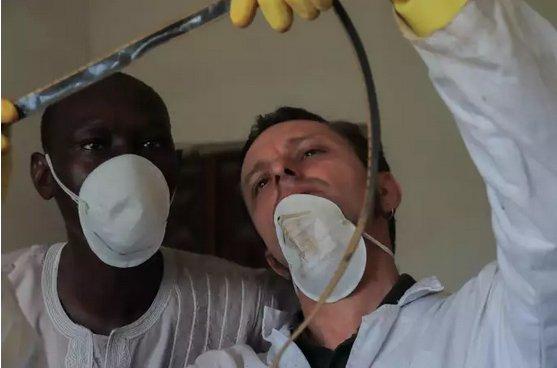 griot mag Attualità Senegalesi cinegiornali restauro tiziana manfredi marco lena senegal dakar_