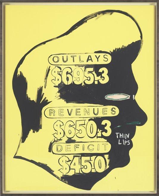 griot-mag-Basquiat- 2 | _ Il genio- ribelle illumina -il Chiostro del Bramante-keith-haring