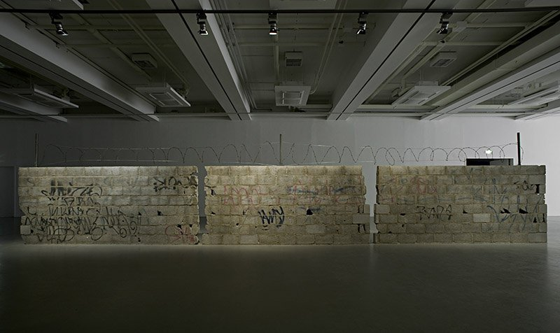 griot mag biennale venezia 58-Margolles, Teresa_Fridericianum_© Nils Klinger (40)