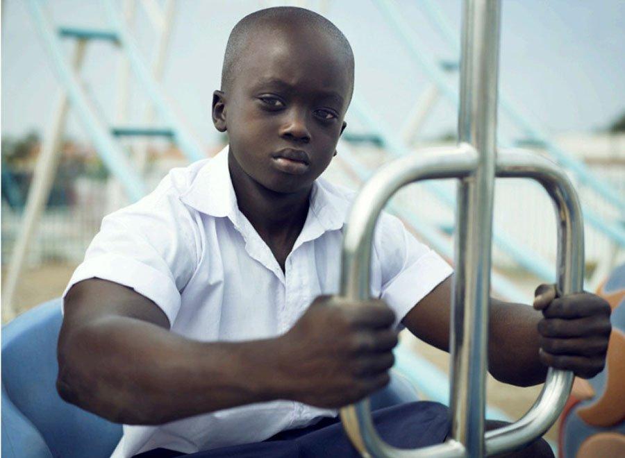 griot-mag-Bodybuilders world , Gambia-Kurt stallaert.2