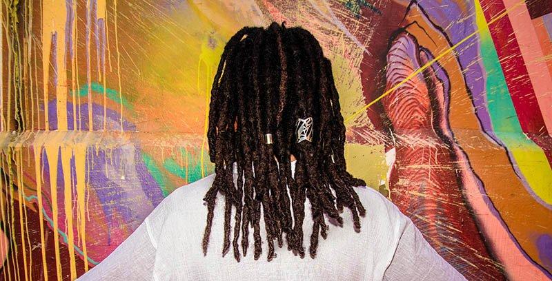 griot mag -Braccio -di ferro   Le donne tradizionali rastafari nella moderna Giamaica