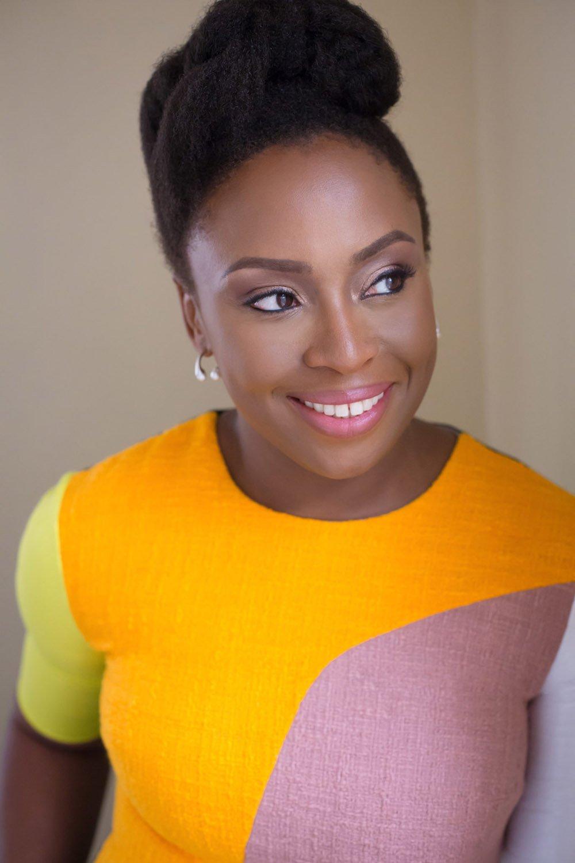griot mag Chimamanda-Ngozi-Adichie_book city milano premio speciale afriche