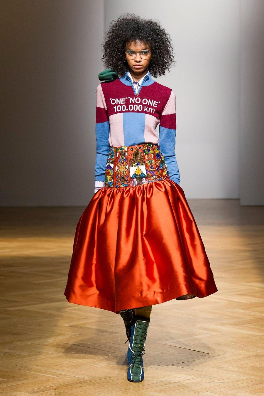 griot-mag-cold_-war-_Guerra Fredda | La collezione F_W 17-18 di Stella Jean contro le barriere nel mondo_