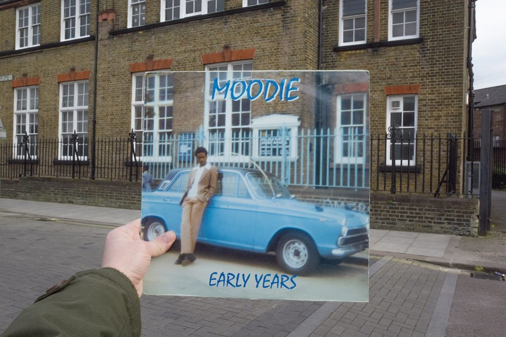 griot mag Covers- Retracing Reggae Record Sleeves in London 7