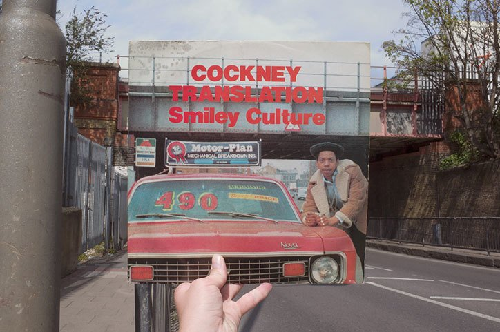 griot mag Covers- Retracing Reggae Record Sleeves in London 8