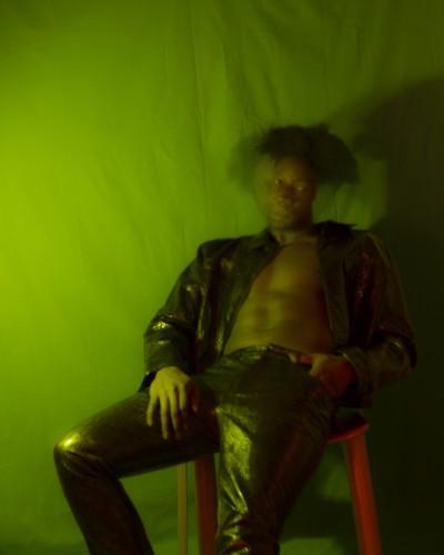 'Standing In Line' | David Blank esce dalla comfort zone con quattro nuovi singoli