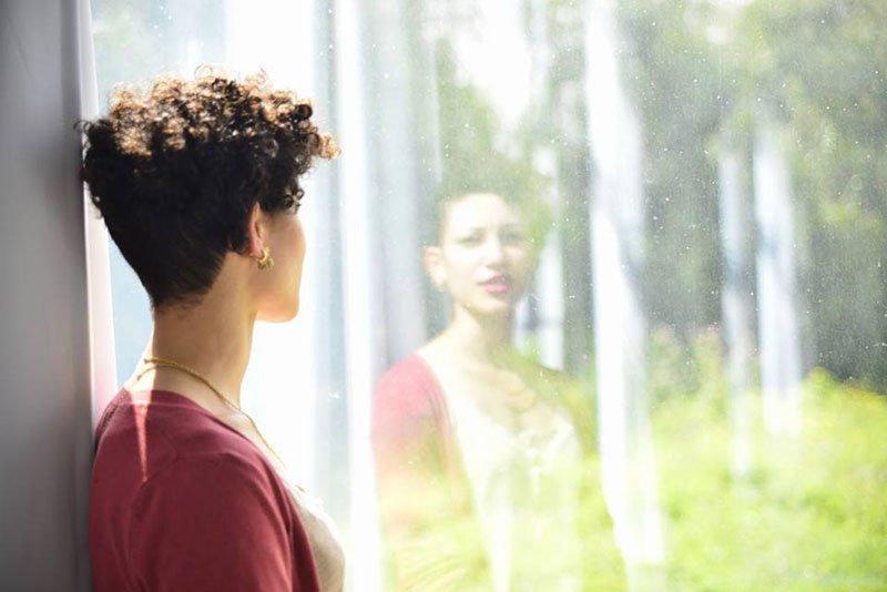 griot mag Deena Abdelwahed | Il suono dell'elettronica underground tunisina intervista