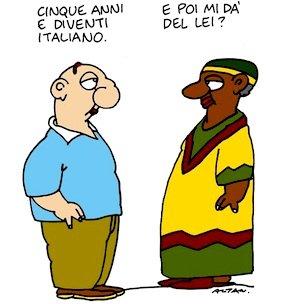 griot-mag-diario di una negra italiana intervista-altan-vignetta