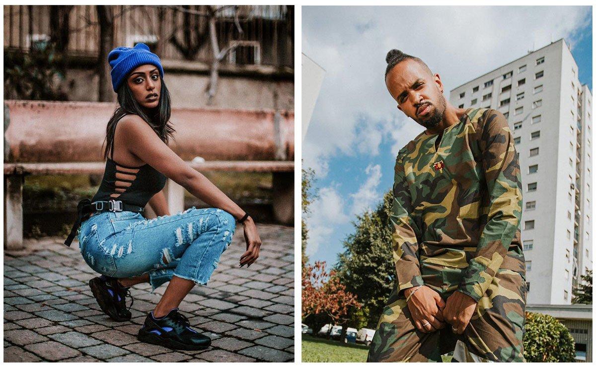 griot mag - Ecco -gli artisti italiani rap trap elettronica da seguire 2018