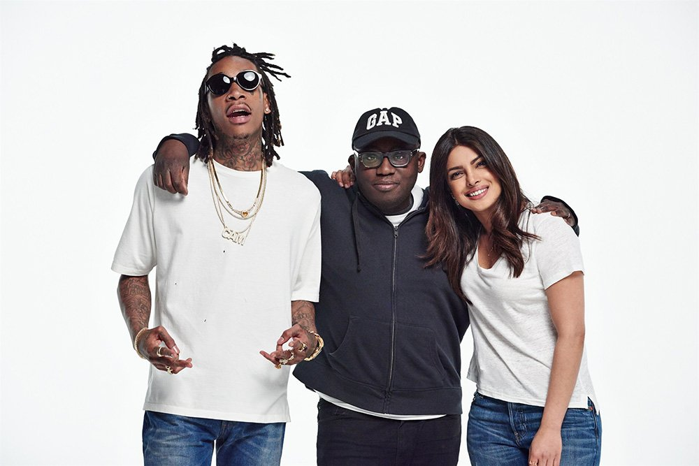 griot-mag-Edward_ Enninful dirige il suo primo film, 'Bridging the Gap' wiz kalifah