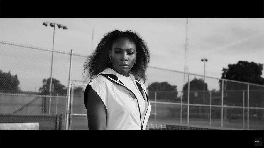 griot-mag-Equality - serena williams | Il nuovo Spot della Nike parla veramente di Uguaglianza?
