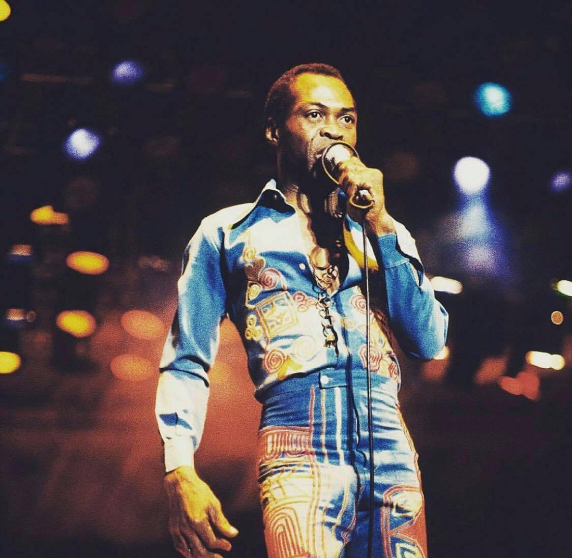 griot-mag-Fela Kuti _ 20_ anni fa se ne andava il Re dell'Afrobeat | Ecco la sua eredità