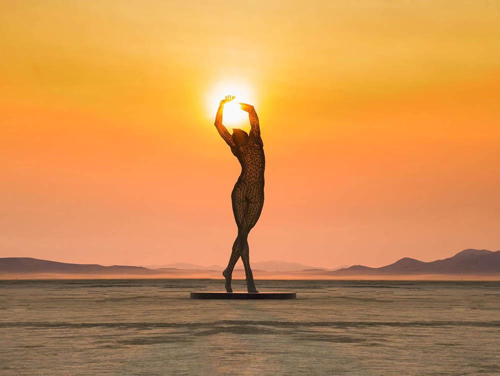 griot-mag-Game Changers | Harley Dubois - intervista- Burning Man - Ted- TedxRoma-arte al Burning Man-3