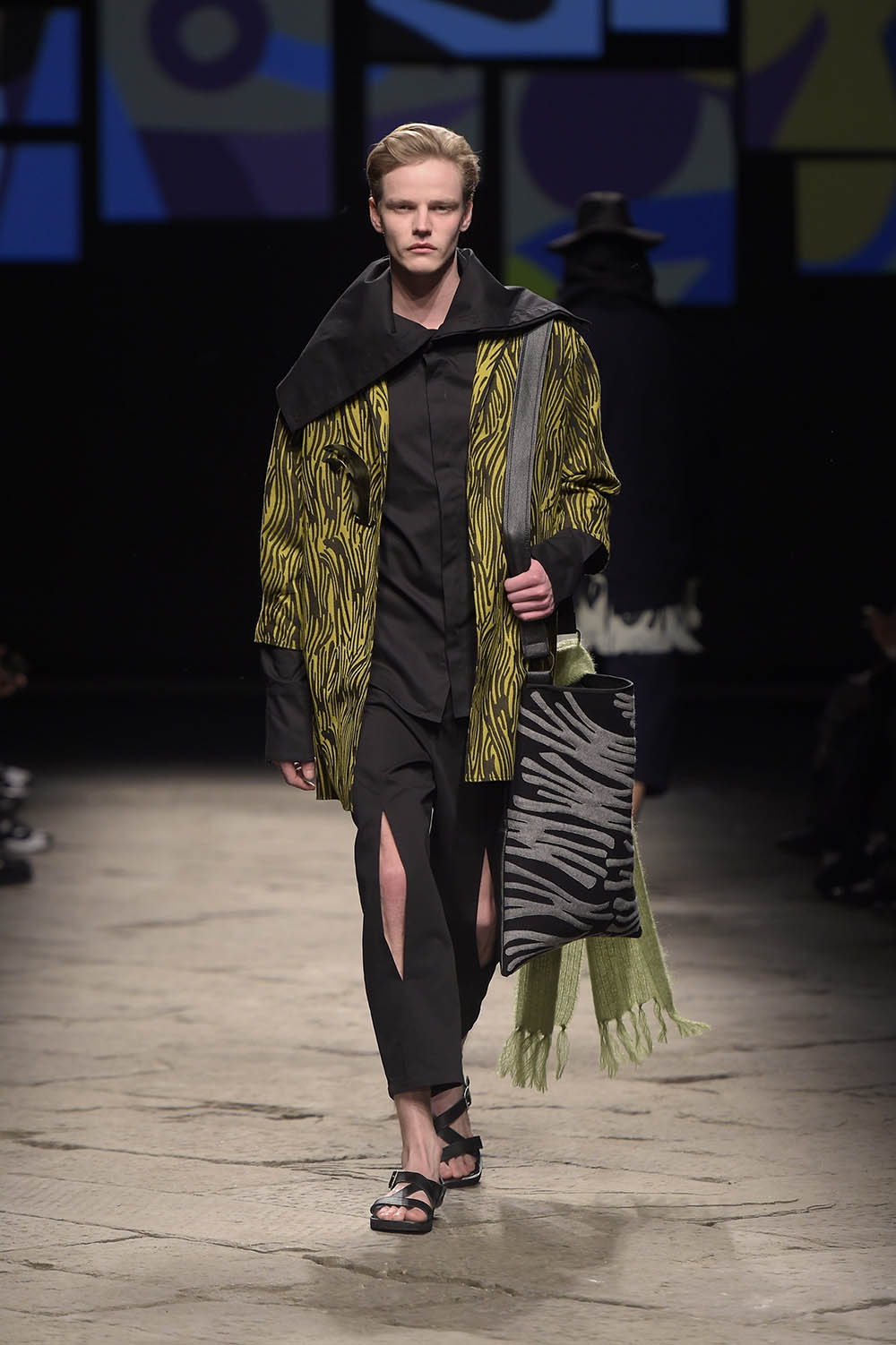 griot-mag-generation-africa-pitti-ethical-fashion-AKJP © Giovanni Giannoni-1