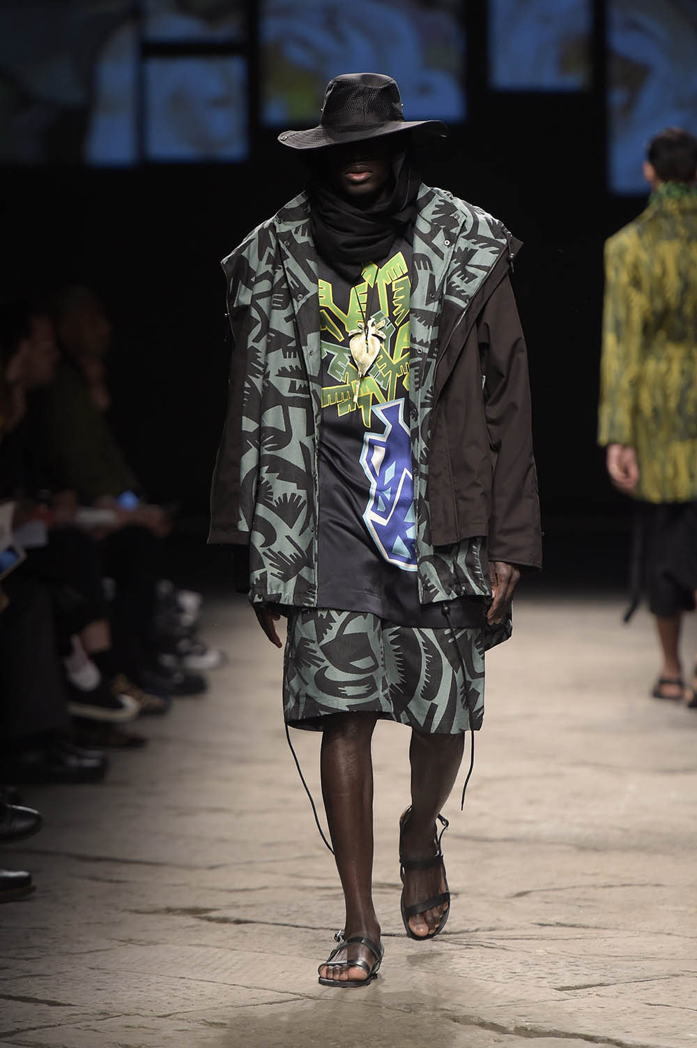 griot-mag-generation-africa-pitti-ethical-fashion-AKJP © Giovanni Giannoni-2