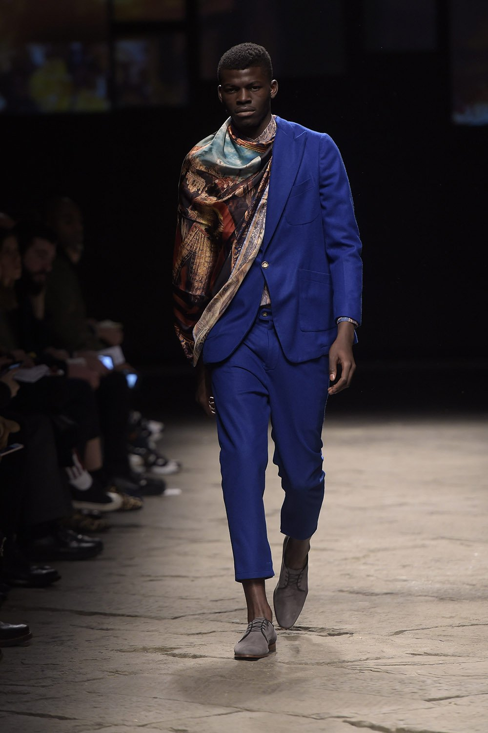 griot-mag-generation-africa-pitti-ethical-fashion-kiré Jones © Giovanni Giannoni-1