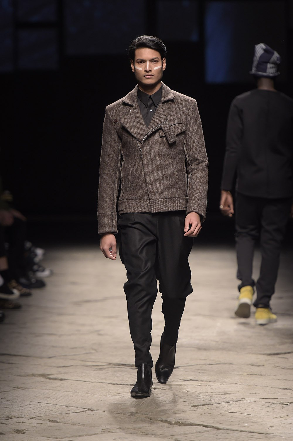 griot-mag-generation-africa-pitti-ethical-fashion-U.Mi-1 © Giovanni Giannoni-1