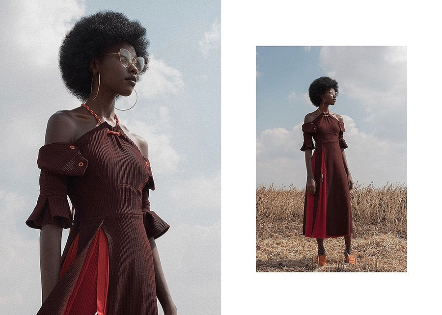 griot-mag-Geology SS 2017 | di Thebe Magugu