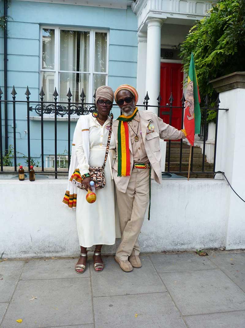 griot mag griot mag-_-Siamo andati al Carnevale di Notting Hill-_-_