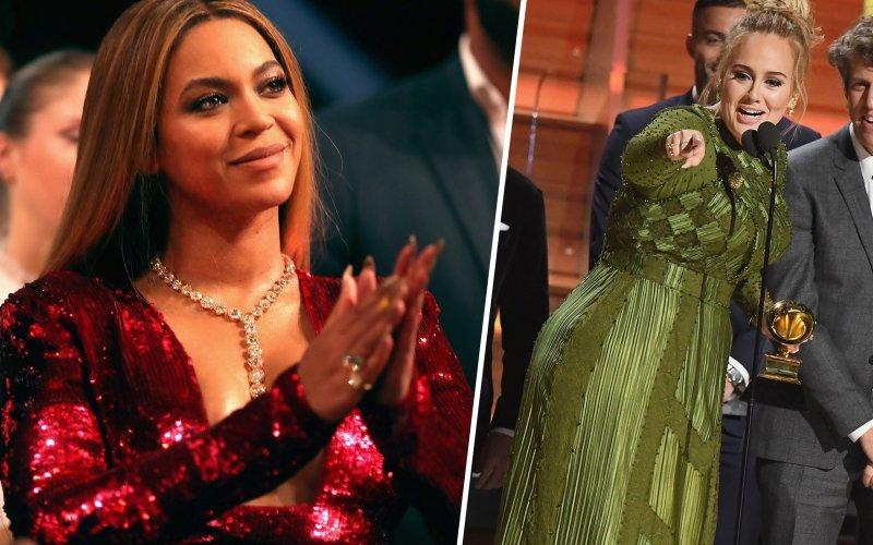 griot-mag-I Grammy Awards soffrono di impotenza   Beyoncé ancora vittima di razzismo