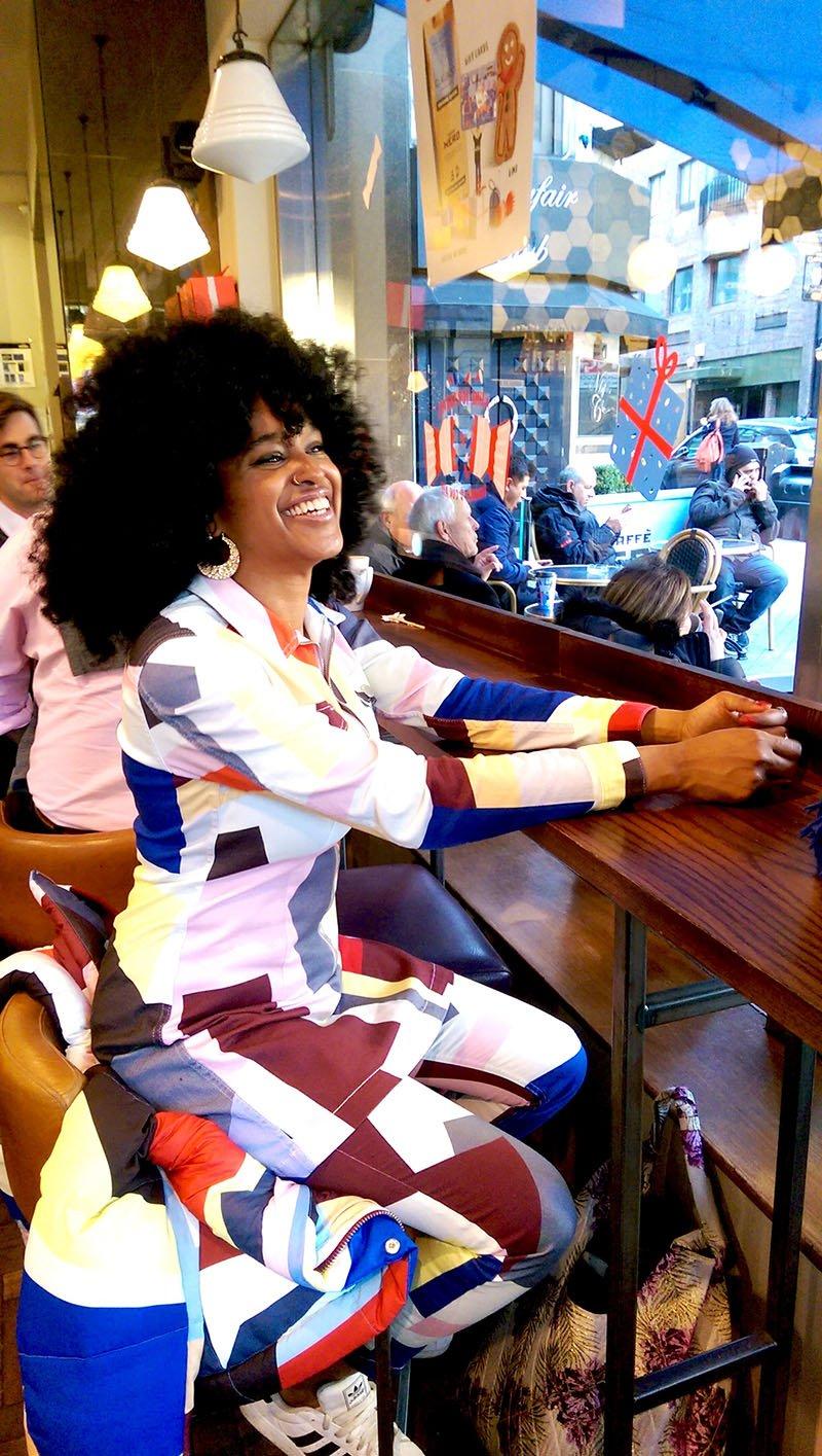 griot - mag - interview - Iris Gold   Meet Denmark's New (Hippie) Role Model